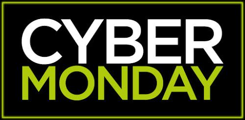 Cyber Monday 2018 El Corte Inglés