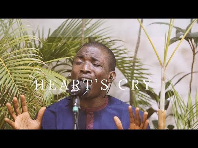 Download Heart's Cry By TY Bello and Theophilus Sunday Mp3, Video And Lyrics