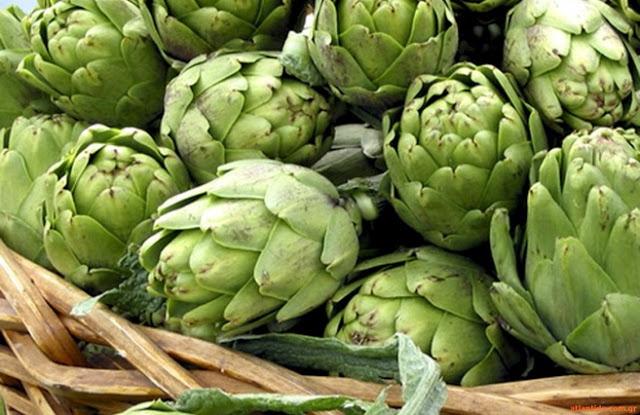 Συρρικνώθηκε η παραγωγή αγκινάρας στα Ίρια Αργολίδας