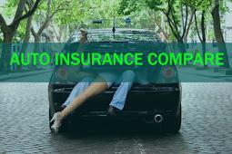 Auto Insurance Compare