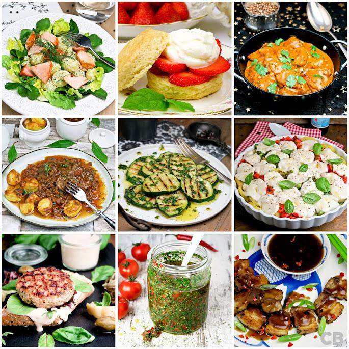 Je Culinaire Bagage voor Juni: de Maand in 10 Recepten!