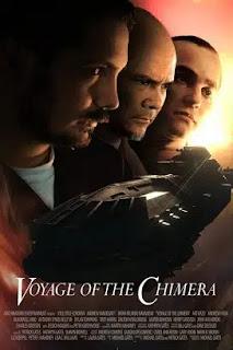 فيلم Voyage of the Chimera 2021 مترجم اون لاين