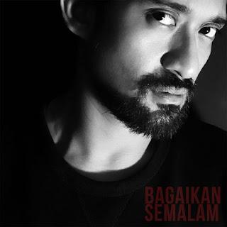 RJ - Bagaikan Semalam (feat. Zizi Kirana) Cover Album - PANCASWARA