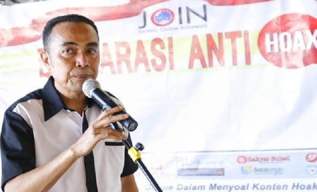 Pulang Liput Judi Sabung Ayam 2 Jurnalis Dihadang OTK, JOIN Minta Polisi Usut