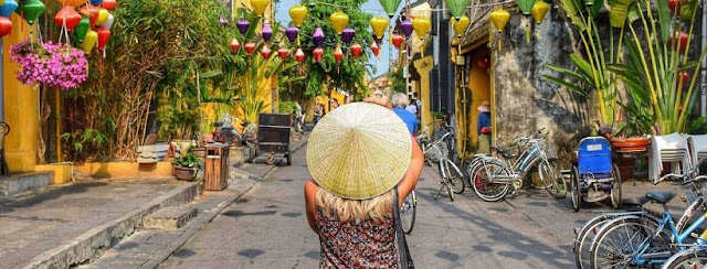 voyage au Vietnam avec agence locale