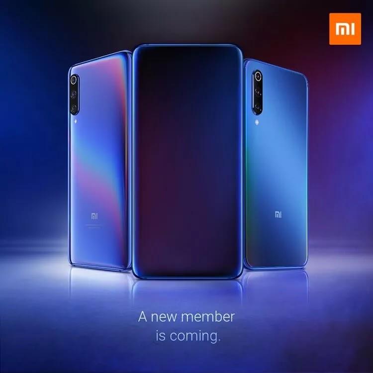 Xiaomi Mi 9T to Arrive in PH Soon?