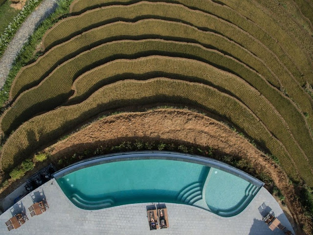Top luxury resorts in Sapa