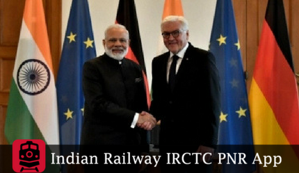 IRCTC App, Railways App, IRCTC Seat Availability, Indian Railways PNR Status, Indian Railway, Rail Info, Indian Rail