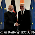 India Germany Welcome Enhanced Collaboration in Indian Railways Modernization