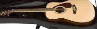 Trik Cara Membersihkan Gitar Akustik yang Benar