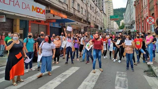 Brasileiros começaram a reação, agora não param mais, parabéns Juiz de Fora!