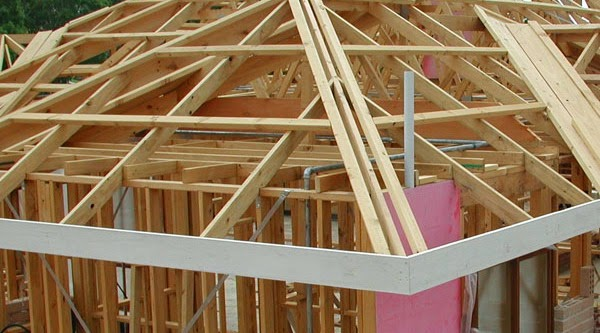 Pemasangan Atap Baja Ringan Balikpapan Bagian Rangka Serta Fungsinya (2) - Infomedia ...