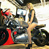 Motor Bike Expo 2014 - All Ready