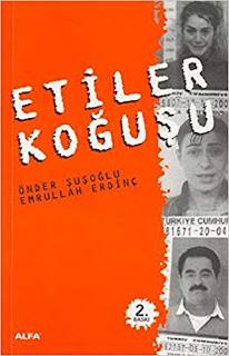 Önder Şuşoğlu - Emrullah Erdinç - Etiler Koğuşu