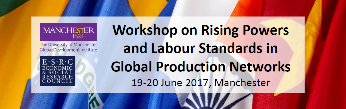 global labor standards Accordingly, lge complies with the standards established by the un, ilo, oecd,  and other international labor organizations as well as labor laws and.