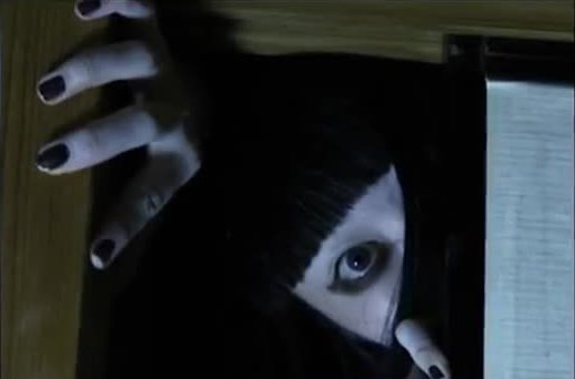 Girl From The Gap, scary urban legend, most scary urban legend, scary Japanese urban legend