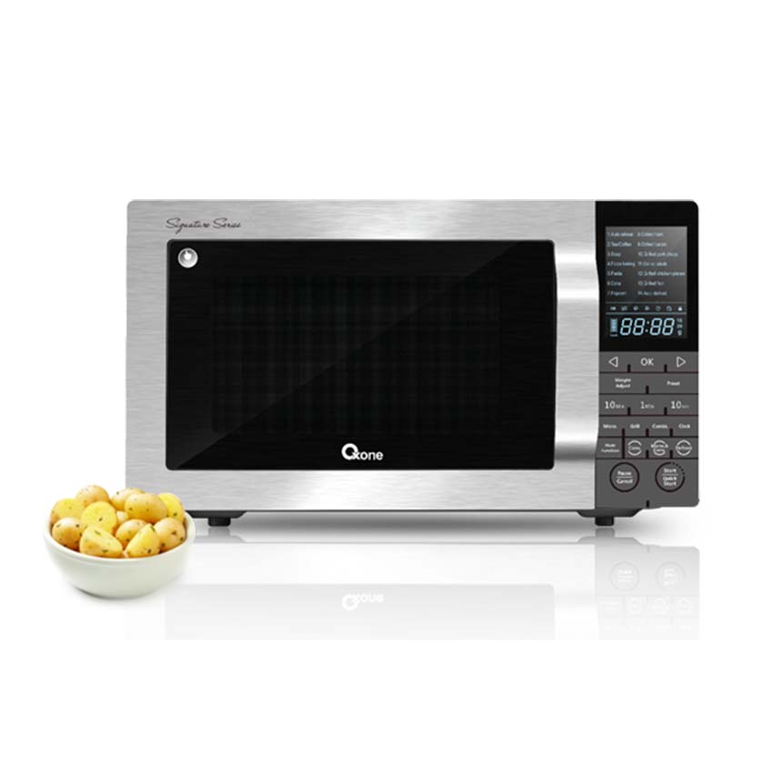 OX-79TS Oxone Touchscreen Microwave Signature Series