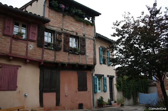 Restaurant Place Du Castelviel Albi