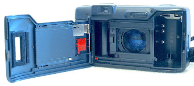 Nikon Zoom 310 AF QD Panorama #086