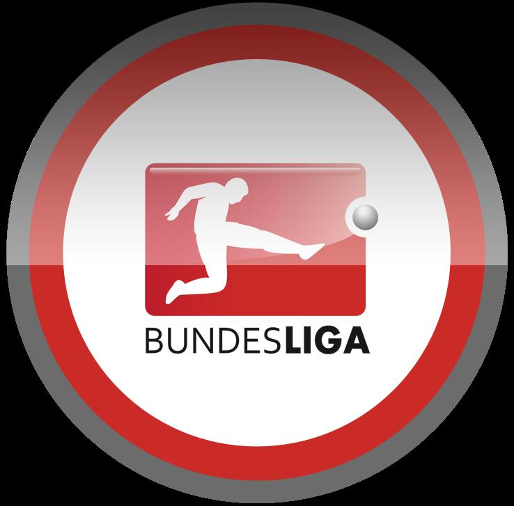 History of All Logos: All Bundesliga Logos