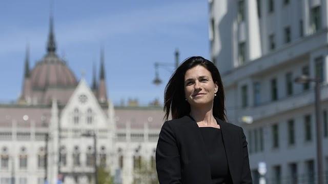 """Varga Judit:""""Júniusban megszűnhet a rendkívüli jogrend Magyarországon"""""""