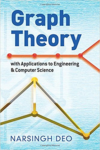 GraphTheory with applications to Engineering & Computer Science by Narsingh Deo