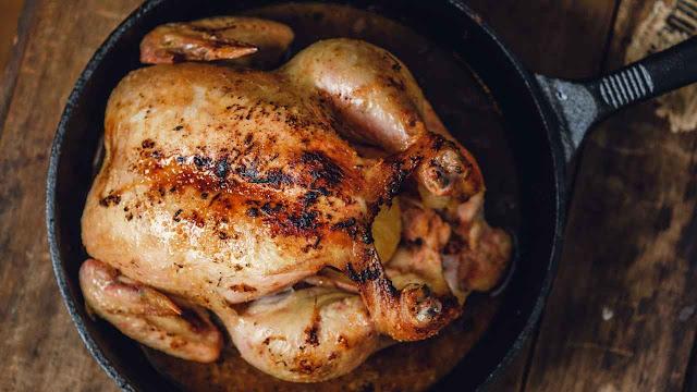 7 Macam Teknik Memasak Kering(Dry Heat of Cooking)