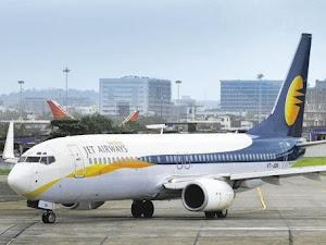 Jet Airways grounds 4 aircraft