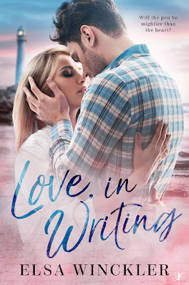 cover of Love, in Writing by Elsa Winckler
