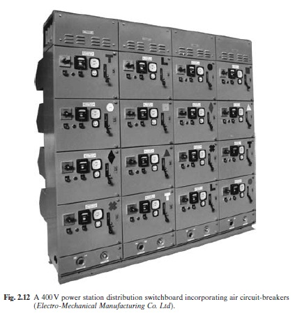 Low Voltage Switchgear Basic Information And Tutorials Transmission Lines Design And Electrical Engineering Hub