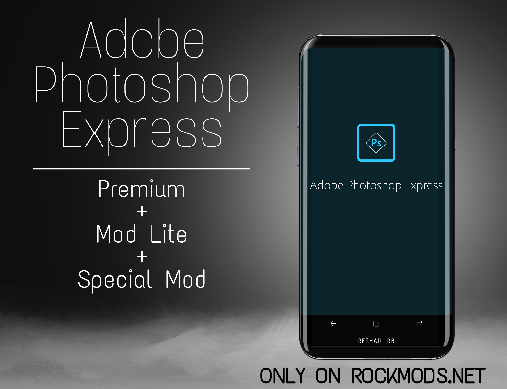 adobe photoshop express premium apk android