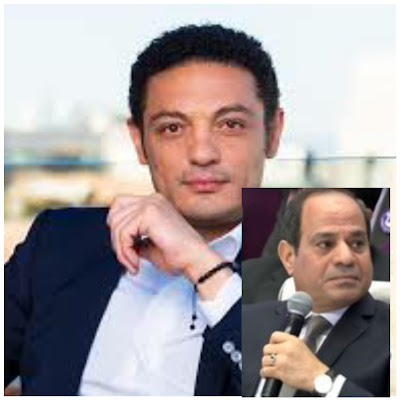 فيديو جديد لمحمد علي يهدد فيه السيسي بإنهاء حكمه في مصر