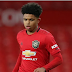 16 year old Nigerian striker Shola Shoretire signs deal with Manchester United
