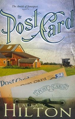 ReadAnExcerpt The Postcard By Laura Hilton
