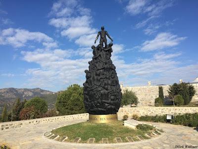 2 Temmuz Sivas Anıtı