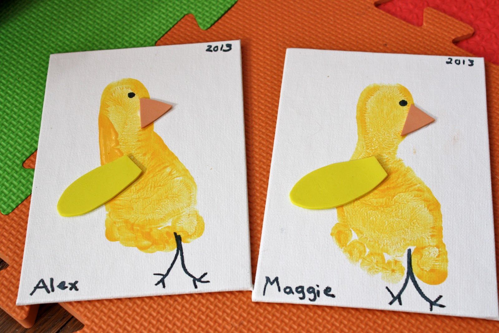 5 Easter Crafts Activities For Kids The Chirping Moms