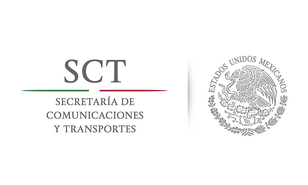 www.capufegob.mx SCT Secretaria de Comunicaciones y Transportes Mexico
