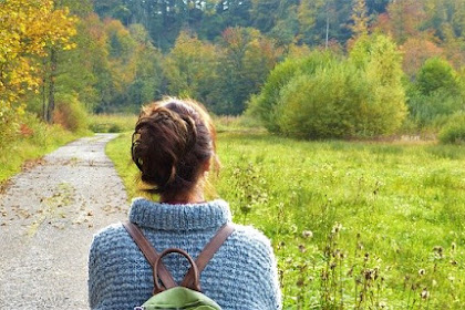 4 Manfaat Saat Kita Memilih Meluangkan Waktu untuk Diri Sendiri