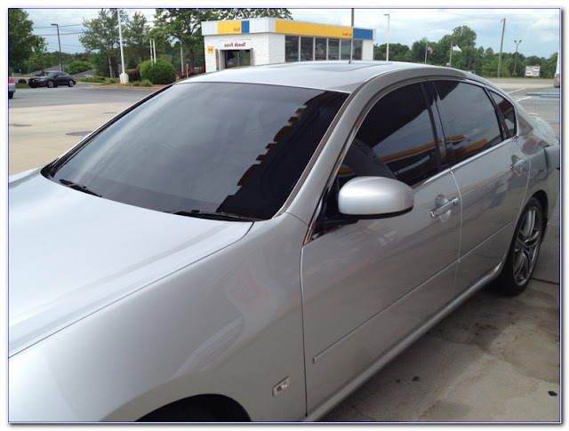 30 Percent Car WINDOW TINT Film