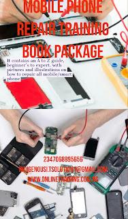 Phone Repair Training For Nigeria 2020