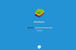 Install Bluestack emulator