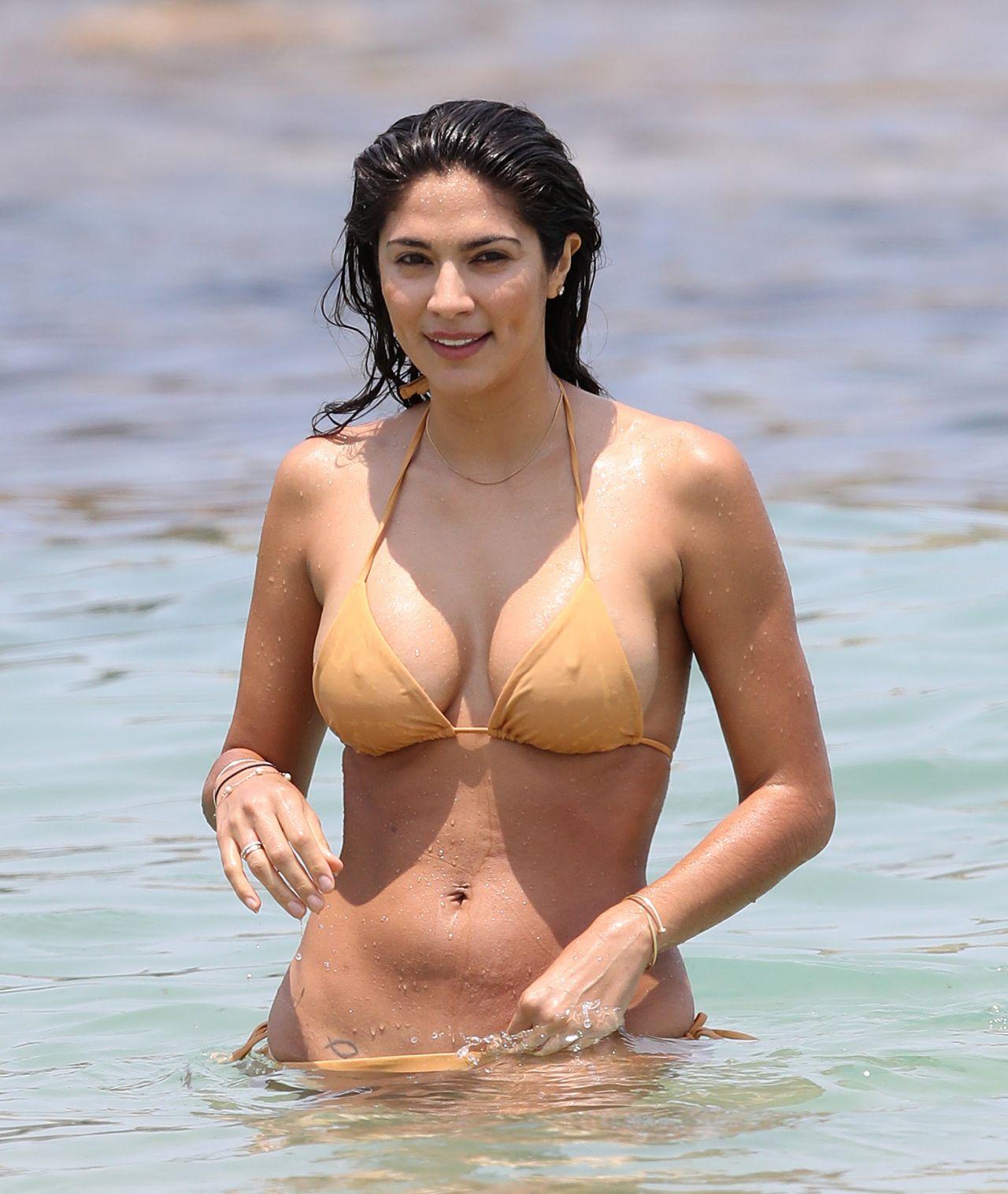 barbara fonseca bikini