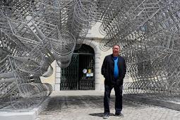 Seniman China, Ai Weiwei Pilih Portugal Jadi 'Rumah' untuk Pameran Terbaru