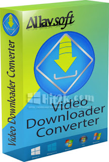Allavsoft Video Downloader Converter 3.14.6 Full Version