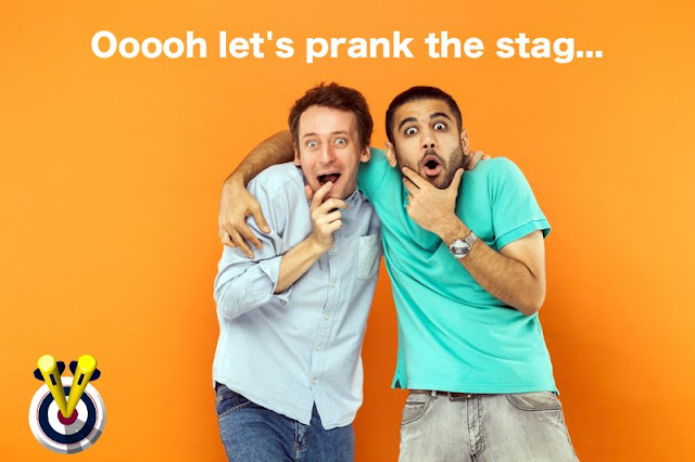 Way Back In May 2017 We Wrote A Post On Top 10 Stag Do Pranks Which Has Been Viewed So Many Times I Really Feel Sorry For The Modern Day
