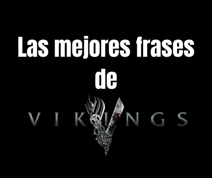 Las mejores Frases de Vikingos