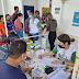Em Borba, Sejusc realiza ação em alusão ao Dia Nacional de Luta da Pessoa com Deficiência
