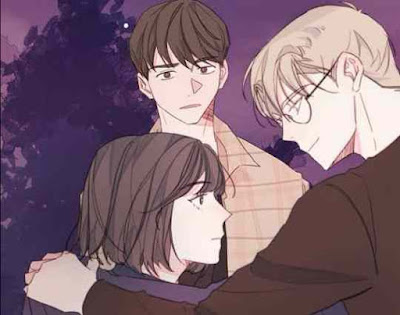 Baca Webtoon Today Living with You Full Episode