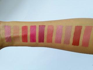 Review Inez Pallet Cosmetics (Luxury Pack)