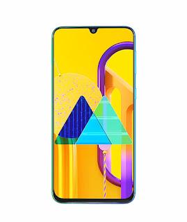 Samsung Galaxy M30s - by Samsung